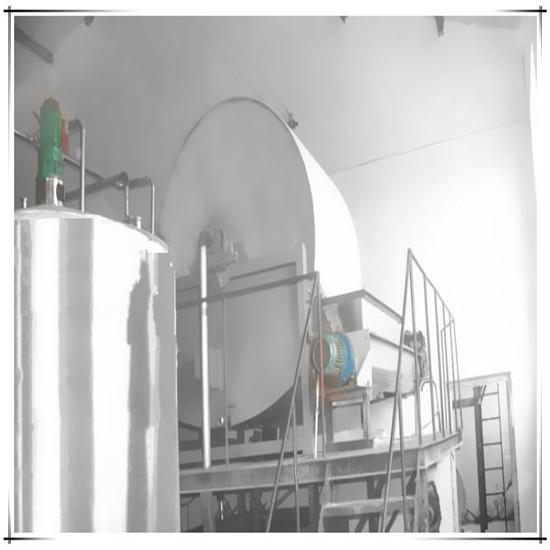 Hausen Vacuum Dehydrator