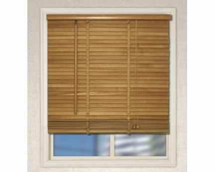 Hb607s 13 25mm Basswood Blinds