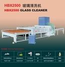 Hbx2500 Glass Washing Machine