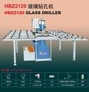 Hbz2120 Glass Drilling Machine