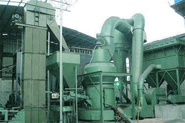 Hc Series Grinding Mill