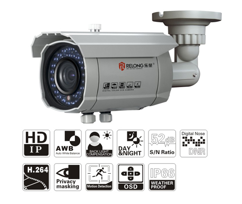 Hd Ip Camera Rl Cbn 3730