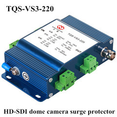 Hd Sdi Dome Camera Surge Protector
