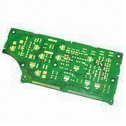 Hdi Multilayer Pcb With 3oz Copper Thickness And 10 1 Aspect Ratio Sized 22