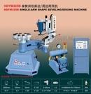 Hdym325b Single Arm Shape Beveling Edging Machine