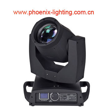 Head Stage Moving Heads 200w Beam Light Pha022