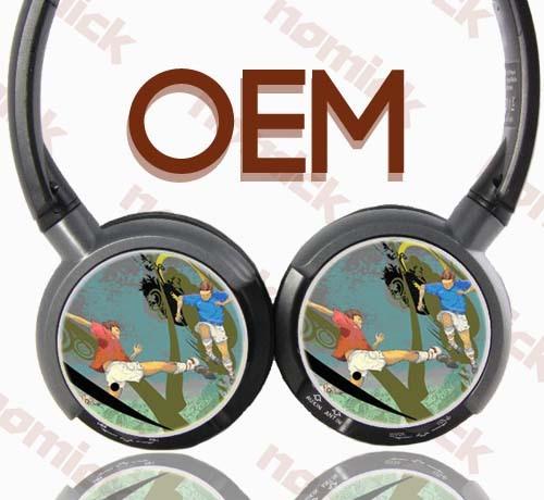 Headphone Wireless Headphones