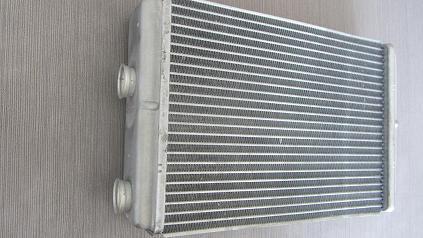 Heat Exchanger Wbq 020 For Fiat Ie No 77362396