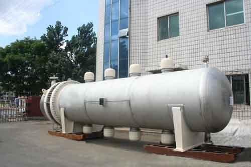 Heat Transfer Equipment Exchanger