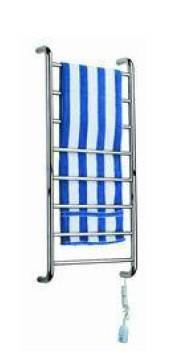 Heated Ladder Towel Rail