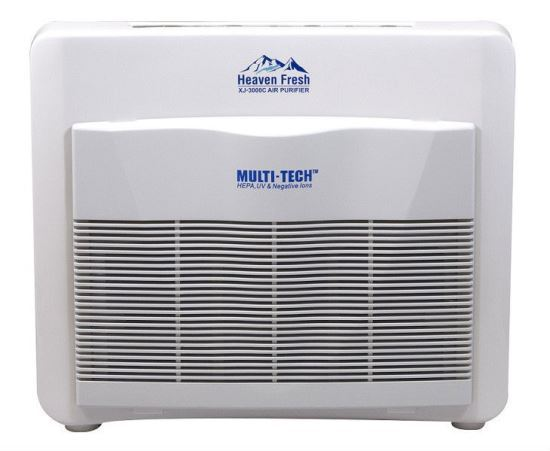 Heaven Fresh Naturopure Hf 300c Air Purifier
