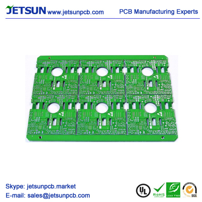 Heavy Copper Printed Circuit Board For Power Pcb
