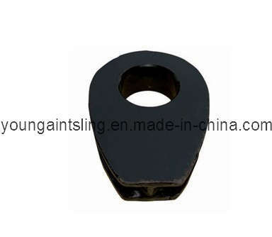 Heavy Duty Thimble Metallurgy Clamp