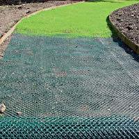Heavy Duty Turf Reinforcement Mesh Plastic Netting