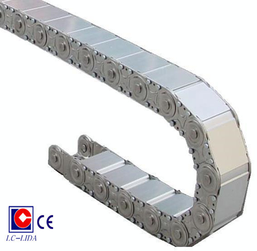 Heavy Load Stainless Steel Cable Carrier