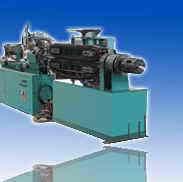 Helix Hose Forming Machine