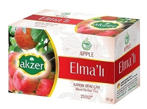Herbal Health Tea Apple