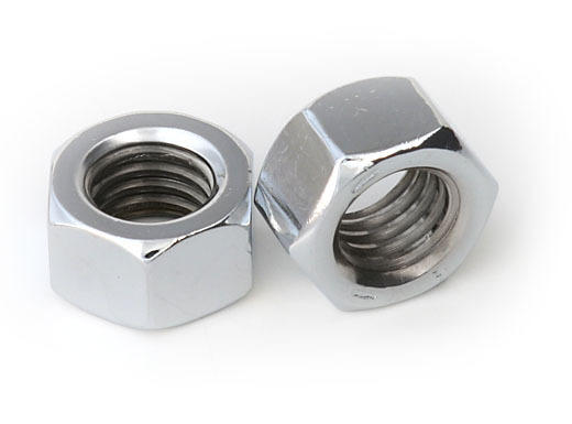 Hexagon Nut Din 934 High Quality Low Price