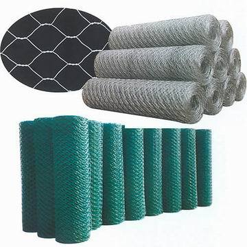 Hexagonal Wire Netting Manufacturer Supplier Exporter