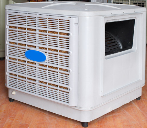 Hezong Evaporative Cooling System Air Cooler 20000cmh