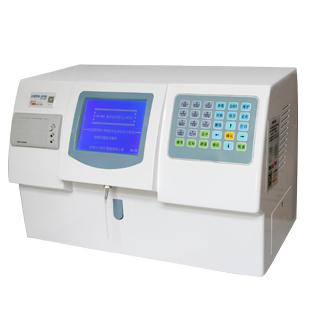 Hf 800a Semi Auto Biochemistry Analyzer
