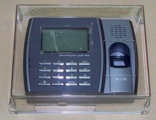 Hf Bio600 Biometric Fingerprint Time Recording