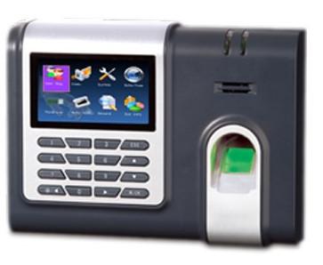 Hf X628 Fingerprint Id Time Attendance Machine