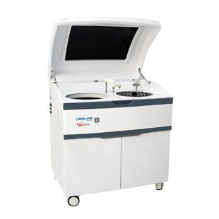 Hf240 200 Fully Auto Biochemistry Analyzer