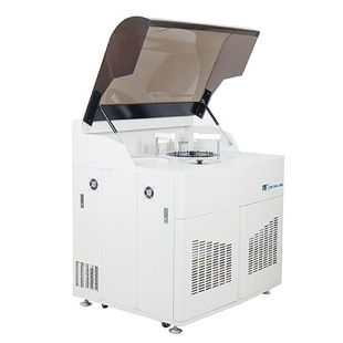 Hf240 400 Fully Auto Biochemistry Analyzer