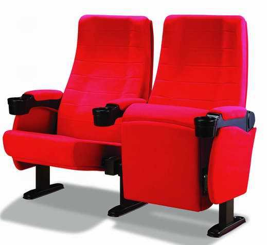 Hf607 Cinema Seating From China