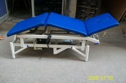 Hi Low Treatment Table With Dual Motor Deluxe Model