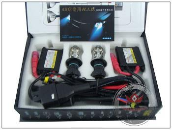 Hid Xenon Kit 2 Bulbs Ballasts Installation Accessories Manual And Warranty