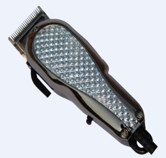 High Carbon Steel Stainless Blade Hair Clipper Manufacturer