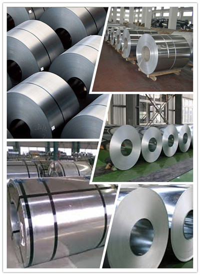 High Corrosion Resistance Hot Dipped Galvanized Steel Sheets