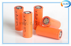 High Drain Battery Mnke Imr 26650 3500mah For Led Flashlight And Power Tool