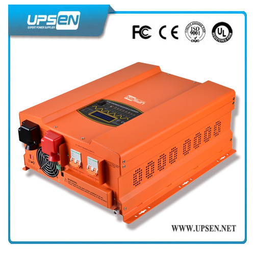 High Efficiency Hybrid Solar Inverter With Smart Remote Control