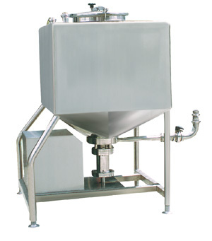 High Efficient Emulsification Tank