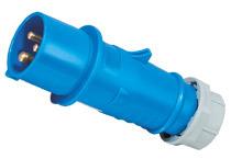 High Ending Tyepe Industrial Plug Qx260