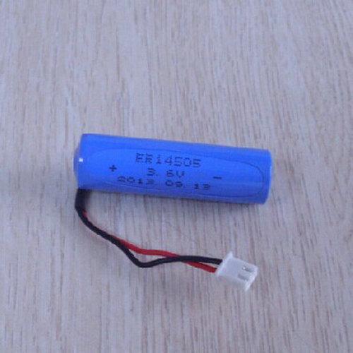 High Energy Battery Er14505 3 6v 2400mah Size Aa Lithium