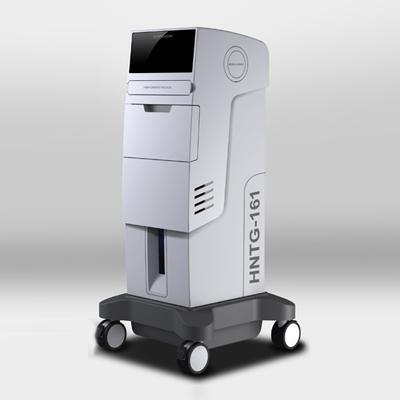 High Energy Bio Ion Instrument For Hypertension Stroke Disease