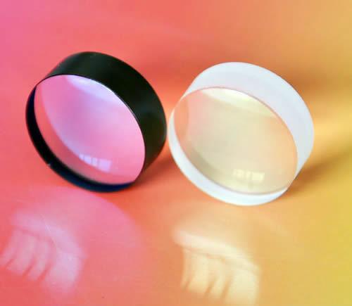 High Focal Length Optical Plano Convex Lens
