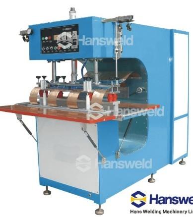 High Frequency Tarpaulin Welding Machine Weld 750 25kw