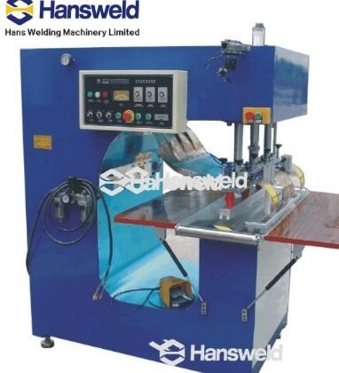 High Frequency Tarpaulin Welding Machine Welder 750 12kw