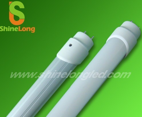 High Lumin 4ft 20w T8 Led Tube Tuv Approved