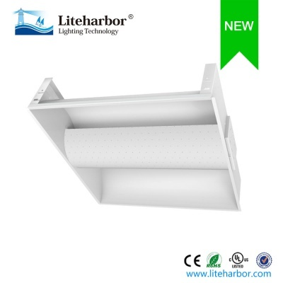 High Performance 2x2ft Led Architectural Recessed Luminaire