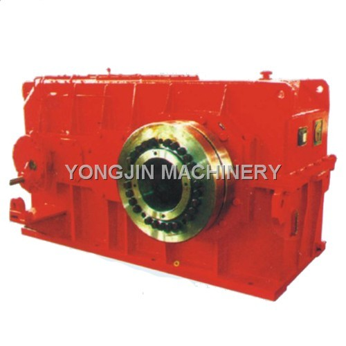 High Performance Industrial Gearbox