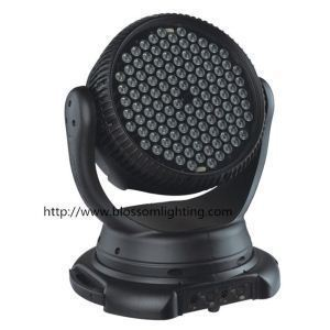 High Power 120 3w Led Moving Head Wash Light Bs 1007