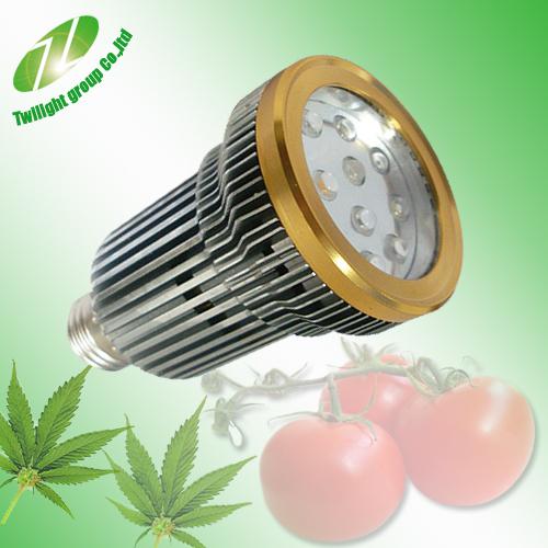 High Power 3 Watt Best Plant Growsun 12w Led Grow Light