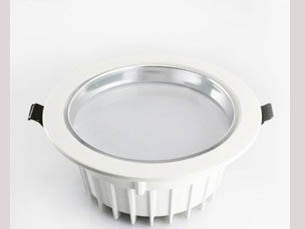 High Power 7w Led Down Light With 7leds Downlights