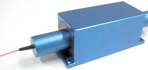 High Power Isolator 1064nm 1310nm 1550nm 1w 10w 5w 20w